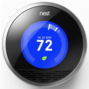 Personal Thermostat