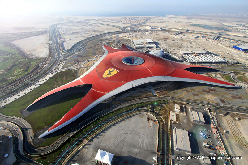 Ferrari world deals in dubai
