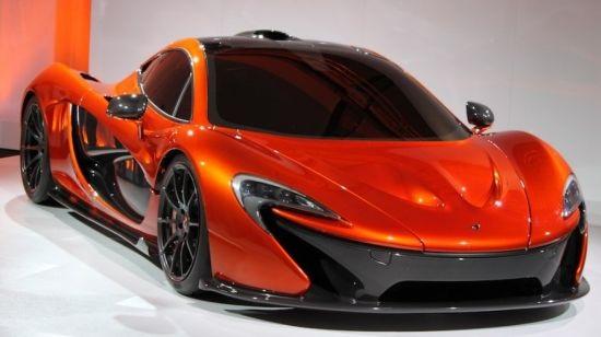 Super Car P1