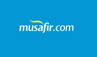 musafir.com coupons