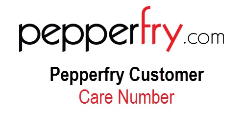 pepperfry customer care